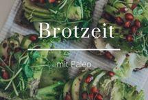 Healthy Food / Detox, Paleo und Smoothie
