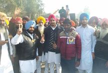 Road show in Ferozepur rural