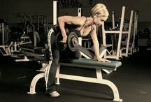 Exercise and wellness...MOTIVATION / by Kerri Hayward
