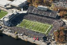 West Point Athletics Facilities / by Army West Point