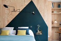 OBJEST sleep and bedrooms / Lovely bedrooms and sleeping spaces