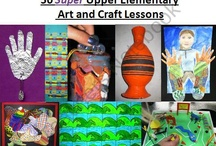 Art class lessons