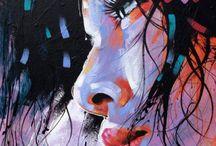 АКРИЛ | acrylic / Акрил это целый мир ярких возможностей, воплощающих современный стиль, концептуальность и инновационность...