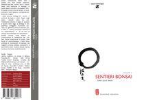 LIBRI - BOOK / Libri d'arte bonsai di Sandro Segneri