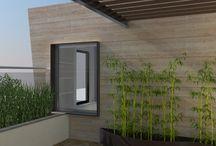 Mi trabajo / Arquitectura, diseño, muebles e interiorismo.