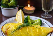 Fisch & Meeresfrüchte I Fish & Seafood