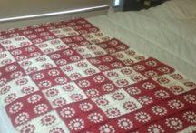 Mis tejidos / Manualidades tejidas a crochet