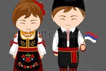 National dress