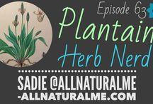 Herb Nerd Episodes