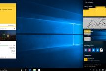 À la une, Windows 10, Windows 10 PC & Tablette, anniversary update, Microsoft, mise à jour anniversaire, mobile, PC, sortie, Update, Xbox One