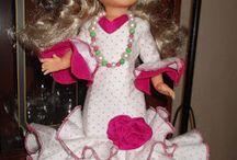 Nancy / Nancy es una muñeca preciosa y muy elegante.