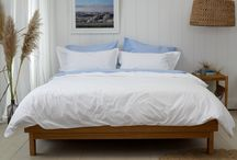City Beach / Feyre Home are an Online Australian homewares brand specialising in 100% Supima Cotton Bedlinen.   Feyre Home believe that the basics of everyday should be beautiful.