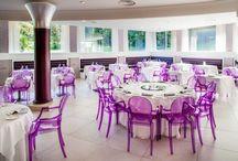Sala Da pranzo / Sala Da pranzo Hotel Da Vinci Milano