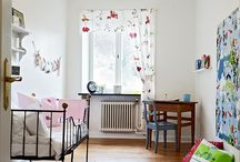 Kids Spaces / by Little Melbourne