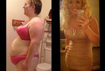 Weight Loss Success Stories / by Christina Feller