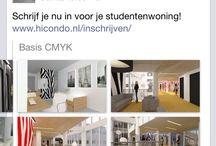 Studentenwoning en woning / 355 Luxe Zelfstandige Studentenwoningen in Amsterdam te huur aangeboden voor huurprijzen vanaf 465,-. Als je voldoet aan enkele voorwaarden kom je in aanmerking voor huurtoeslag tot wel 300,- per maand. Per half augustus 2015 beschikbaar maar nu al te te huur via www.hicondo.nl