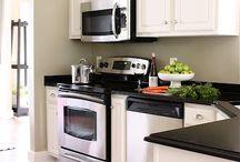My new kitchen / by Kari Pope