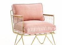 Nojatuolit / armchairs