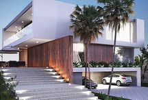 Architectures extérieure