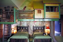 Kids room / by Linda Ancell Fiedor