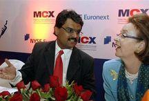MCX News