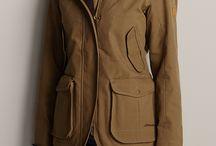 jackets / by Lisa Romagnoli