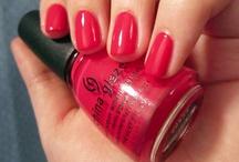 Nails, Polishes