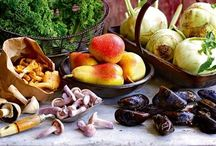 Cancer Fighting Foods / Our favorite organic, cancer-fighting recipes brought to you every Tuesday.  Recipe and nutritional information found at b4bc.org/blog! / by B4BC (Boarding for Breast Cancer)
