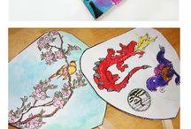 Art - Asia