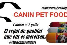 CANIN PET FOODS / Quienes Somos y Nuestros Productos