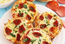 ατομικη πιτσα