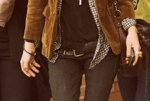 Textured Brown Jacket