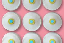 Sprinkles Cupcake Flavors / Sprinkles Cupcakes are handcrafted from the finest ingredients, including sweet cream butter, bittersweet Belgian chocolate, pure Madagascar Bourbon vanilla, fresh bananas and carrots, real strawberries and natural citrus zests. Topped with Sprinkles trademark modern dots, rich chocolate sprinkles from France or seasonal sugar decorations, Sprinkles cupcakes are a deliciously sophisticated update on an American classic.  / by Sprinkles Cupcakes, Cookies & Ice Cream