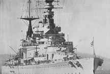 Warships ww2