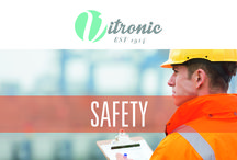 Safety / Great Promotional Products for the Safety Industry
