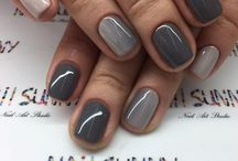 Nails Collection