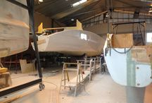 Building Beautiful Catamarans