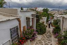 Walk Around Athens #Greece