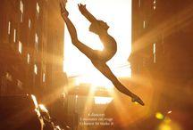dance- / by Tayler Czarnezki