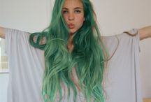 Hair  color❣
