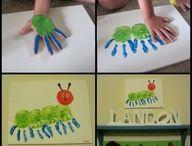 Nemours BrightStart!: Early Literacy: Multisensory Learning