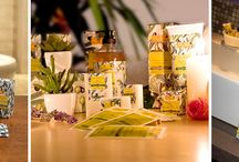 Gift Ideas from Tuscany / Tuscan inspired gifts. La Selva Hotel Gift Shop.