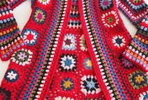 Crochet wears / by Mandy Cho