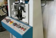 V-GROOVE MACHINES / all photos are for informative purpose only. Check our website for current availability