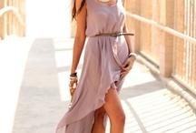 {shoot attire} summer dress