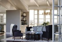 Living Room / by Kimberly