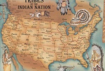 Native American history / by Michelle Stacy Davidson