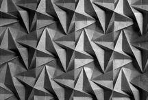 Pins geométricos