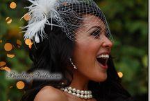 Wedding ideas / by Natalie Coolidge