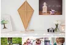 Paper Kites & Cake Mix / A little space dedicated to the beautiful images from the Matthew Owen Photography blog